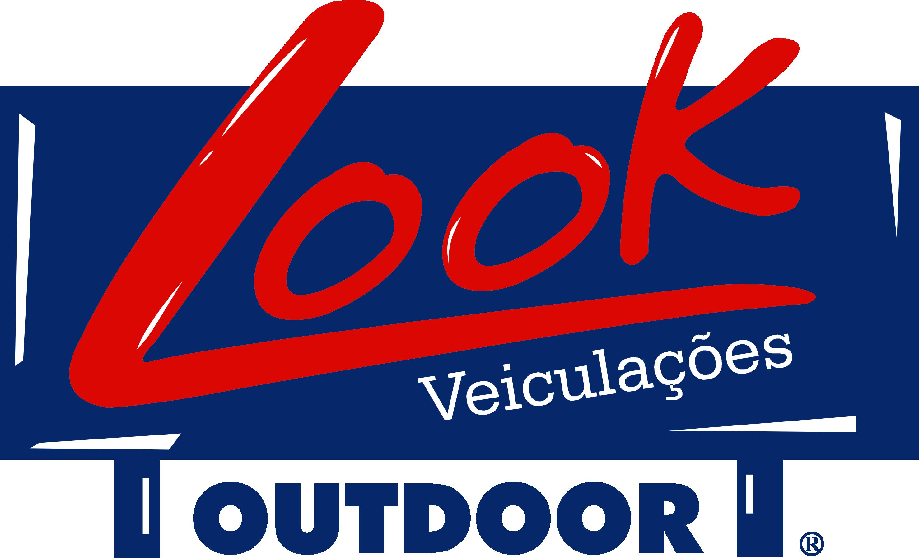 Look Veiculações Outdoor-